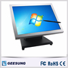 15 Inch Grade A+ Panel LCD Dispaly Touch Screen Monitor