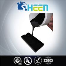 Good Adhesion Thermal Conductivity Double-Component Silicone Potting Adhesives