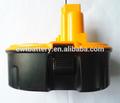 14.4v herramienta eléctrica de reemplazo de la batería de fábrica herramienta eléctrica en China