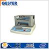 DIN 53479 Standards densimeter, densitometer, density meter