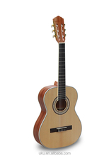 """3/4 36"""" hot sale classical guitar prices beginners"""