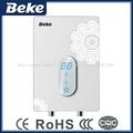 ducha nuevo diseño calentador de agua eléctrico