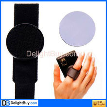 for iphone 4s phone drop resistance ring multi-purpose phone holder color random