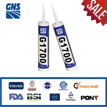 silicone sealant waterproof glass adhesive drum double component adhesive