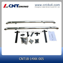 S/S Side Bar / side step / Running board for 2015 N*ISSAN QASHQAI