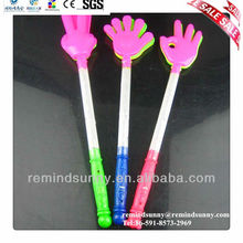 Vocal Concert Flashing Sticks, LED Promotional Glow Stick,LED Flashing Sticks