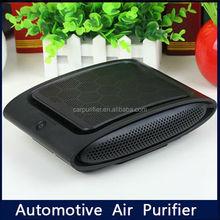 2015 Hot New Mini portátil ionizador carro ionizador carro ionizador de ar