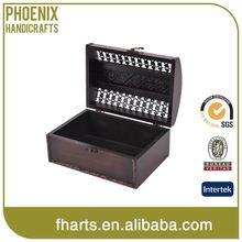 Good Prices Custom Print Boxes Wholesale Wood Pine