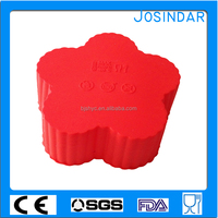 candle making new design Hot Selling silicon soap moulds for soap making