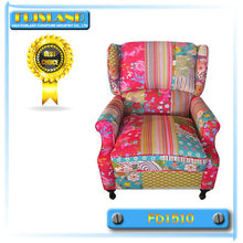 wholesale cheap eames armchair / leisure chair / Patchwork chair