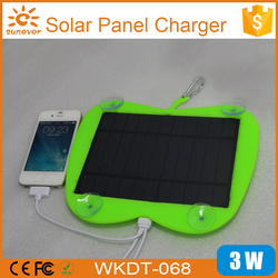 2015 new power bank, factory hot selling Solar charger battery cell