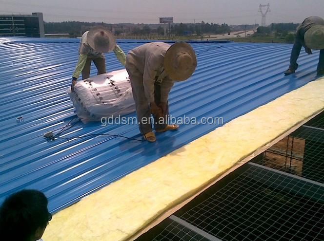 fireproof material non heat conductive materials fiberglass wool board block
