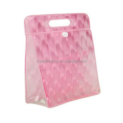 Top grade innovative fashionable eva handmade linen gift bag