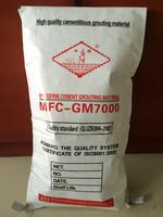 Superfine Cement MFC GM9000