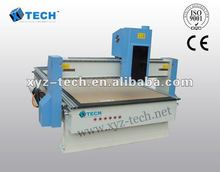 professional Wood CNC Router turning Machine with high Z axis( CE)