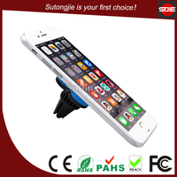 2015 New Design Magnetic Holder Car Air Vent Cell Phone Holder