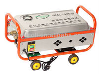 electric small high pressure washer,high pressure water washer,water suction pressure washer