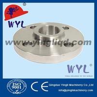 ANSI B16.5 Stainless Steel Threaded Flange