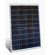 OEM Factory direct sale solar panel 12v 130w