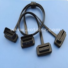 8 cores cable OBD2 obd diagnostic tools motorcycle