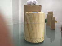 Popular top sell ultrasonic aroma diffuser and humidifier