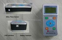 CHROMA-2 Digital chroma meter is an easy solution for LED lamp measurement