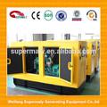 weifang supermaly 100kw cummins generador para la venta