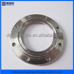 Branded various kinds of metal cnc turning and milling parts