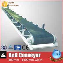 Longjian Mining Machinery Scrap Rubber Conveyors Belts with Splicing tools for sale