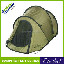 Automatic Pop up Camping Tent advanced waterproof 2015 KT1001