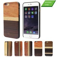 Natural teléfono móvil accesorios para el iphone 6