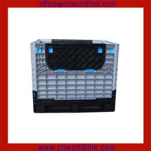Plastic Heavy Duty Cargo Storage Pallet Large Bin