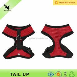pet products walking pattern pet dog harness vest