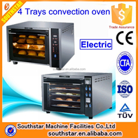 Trade Assurance !Southstar wholesale home used 4 trays Commercial Electric mini convection oven