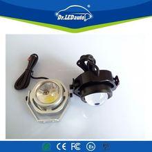Modern design led drl for chevrolet trax