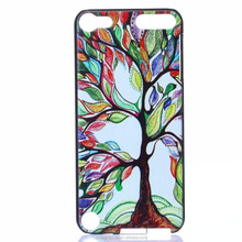 Cheap Mobile Phone Painted Protective Hard Case For iPod Touch 5