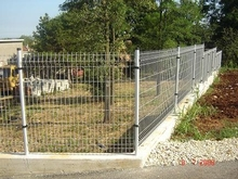 Fencing System OPTIS