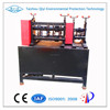 918-B200MM CE round flat thick copper wire peeling machine(factory price)