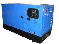 cheap silent portable generator soundproof type