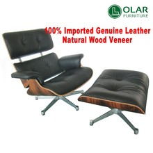 replica designer furniture comfort charles eames lounge chair and ottoman for elderly