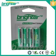 1.5v aa lr6 alkaline battery for provari mini