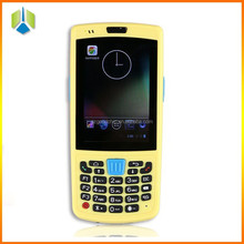 Newest design!!!with IPS screen barcode scanner with 3.5 inch screen with wifi,GPRS,Bluetooth----Gc033A