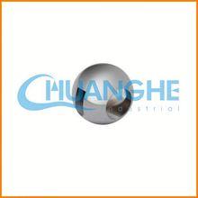 bearing metal welding iron hollow ball
