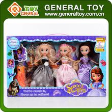 women fashion baby doll/baby clothes fashion/fashion big head dolls