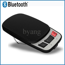 New Arrival CE RoHS Certification and Mobile phone Music Combination bluetooth car kit for call and mp3 music