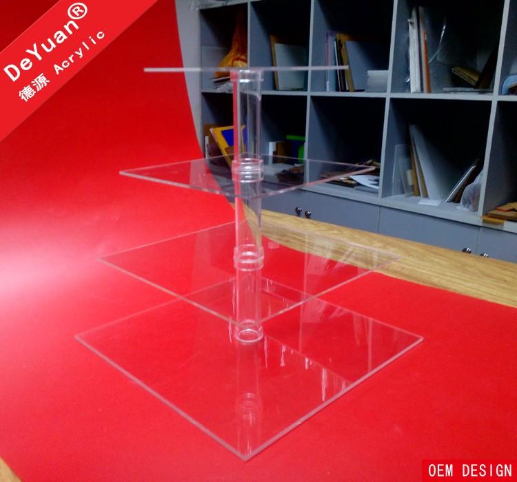Acrylic Cake Stand (62)