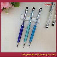 Promotion crystal pen,Custom logo crystal pen,promotioanl crystal pen