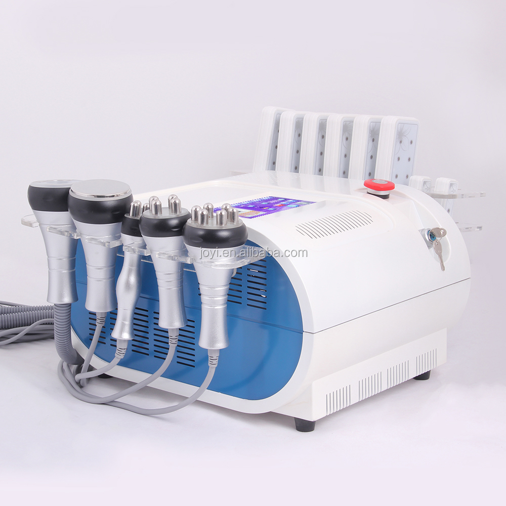 post lipo machine