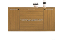 Cheap classic wood floor cabinet/office rattan file cabinet(FOH-ECD164)
