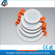 ceiling lights zhongshan cob led ceiling downlight